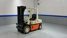 Used Nissan KEH02A25