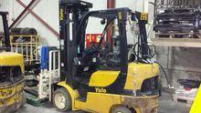 Used 2008 Yale GLC05