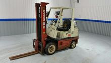 Used 1996 Nissan KCP