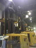Yale NTA030SB Electric Electric