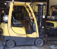 Used 2011 Hyster S40