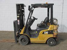 Used 2011 Cat 2P3000