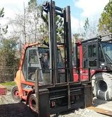 Used 2008 Linde H70D
