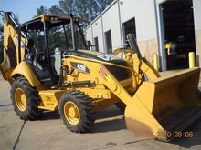 2008 Cat P7000-L LP Gas Pneumat
