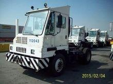 2011 Kalmar Ottawa 4x2 OFF-ROAD