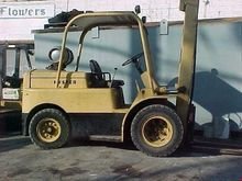 Used Hyster H60C LP
