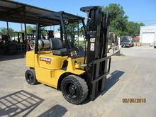 Used 1999 Cat GP30 L