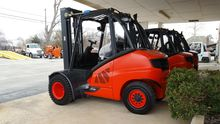Used 2015 Linde H50D