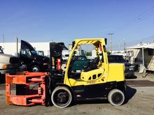 Used 2012 Hyster S15