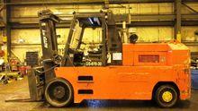 2007 Autolift D5620-30 Diesel C