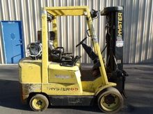 Used 1999 Hyster S65