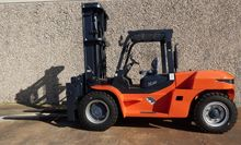 2015 Maximal FD80T-MWL3 Diesel