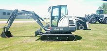 Used 2015 Terex TC48