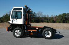 2015 Tico DOT15 Tow Tractors
