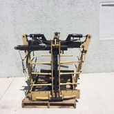 2006 Tygard Claw TC600 Attachme