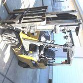 2011 Cat C5000 LP Gas Cushion T