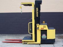 Used 2011 Hyster R30