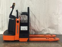 2014 Doosan BWR33S-7 Electric E