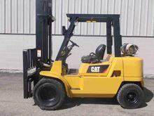 Used 2010 Cat GP40K