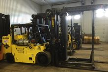 Used 2015 Hoist Lift