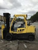 Used 2010 Hyster S10