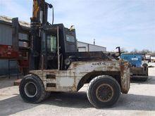 1988 Apache MA400B Diesel Pneum