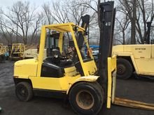 Used 2000 Hyster H11