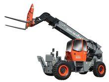 2016 Skyjack ZB2044 Diesel Tele