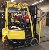Used 2012 Hyster J30