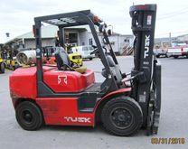 Used 2006 Tusk P800P
