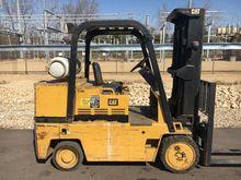 Used 1992 Cat TC100D