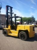 Used 1999 Hyster H15
