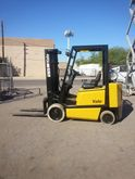 Used Yale GLC050 LP