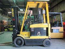 Used 1997 Hyster E50