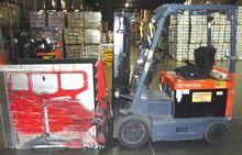 2009 Toyota 7FBCHU25 Electric E