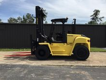 Used 2008 Hyster H21