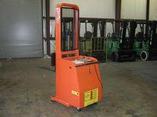 2010 Presto C62A-1000 Electric