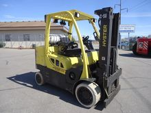 Used 2012 Hyster S12