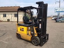 Used 2010 Cat EX5000