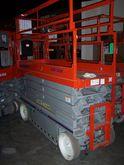 Used 2007 Skyjack SJ