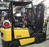 Used 2003 Yale GLP04