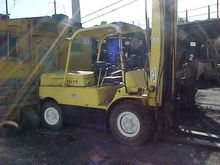Used Hyster H80C Gas