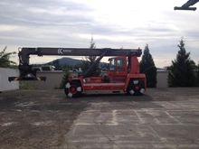 Used 1997 Kalmar DC1
