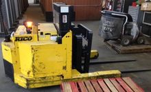 Used 2010 Rico WR-60