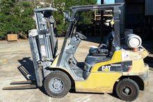 Used 2010 Cat 2P5000