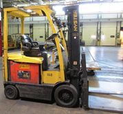 Used 2010 Hyster E60
