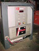 Used YUASA Battery a