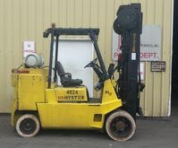 Used 1999 Hyster S12