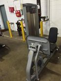 2011 Precor Leg Press / Calf Ex