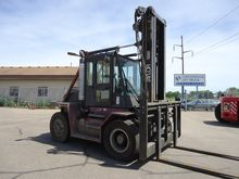 Used 2008 Taylor TX-